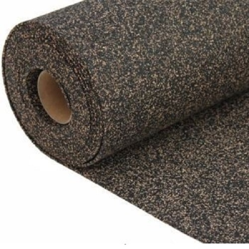 Cork and Nitrile Rubber sheets